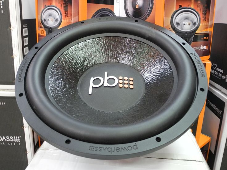 Do you want to add some bass without dropping a lot of dollars? Then check out the subwoofers from PowerBass! They provide good sound & performance, are extremely reliable & durable, and are priced to accommodate most budgets. And through June 30, 2017, we have 10-inch and 12-inch PowerBass subwoofers on sale for only $100 per pair! Stop by any of four locations (California Custom Sounds Beavercreek, California Custom Sounds West Carrollton/Moraine, Stereo-In-Dash North Dixie, and…