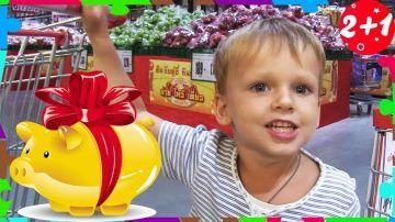 Влоги: ИГРАЕМ ВМЕСТЕ Как Мама в Супермаркете Реалити ШОУ для детей, видео влог Vlog Маленький блогер http://video-kid.com/11382-vlogi-igraem-vmeste-kak-mama-v-supermarkete-realiti-shou-dlja-detei-video-vlog-vlog-malenkii-b.html  Смотрите наши ежедневные влоги для детей, маленький блогер. Как и мама, мы играем вместе в супермаркете. Мы пошли в супермаркет! Семья, дети, родители, реалити шоу все это вы увидите в наших видео. Ежедневный дневник, video vlog, blog. Для самых маленьких. Видео с…