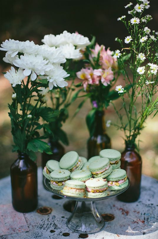 Country Styled Wedding. http://www.forevaevents.com.au/portfolio/hay-were-hitched/