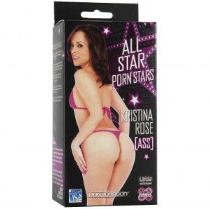 "Kristina Rose Ur3 Pocket Ass (Package Of 5) by Doc Johnson. $73.02. Great to stock your shelfs. 5 Pack. great bedroom gift. Are you man enough to handle four of the most desired porn stars in the world? Faye Reagan - 2011 AVN ""Female Performer of the Year"" Nominee, Kimberly Kane - 5X AVN award winner, Kristina Rose - XRCO, 2011 Super Slut of the Year, or Bobbi Starr - XRCO, 2010 Super Slut of the Year. Be one of the first 'average Joe's' to thrust into ..."