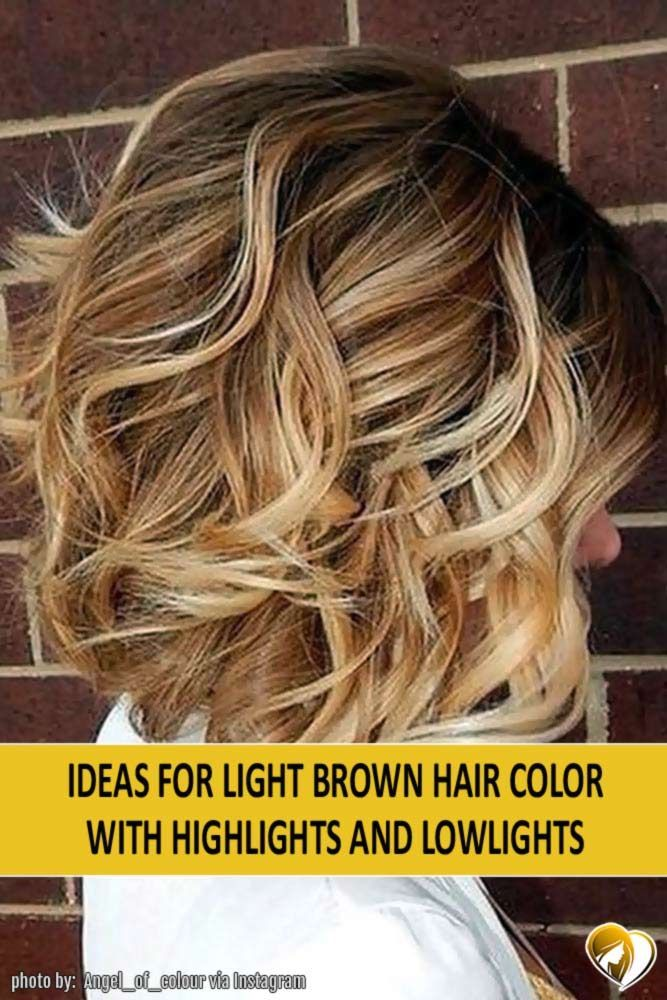 Best 25  Light brown hair ideas on Pinterest  Light brown hair colors, Light browns and Light