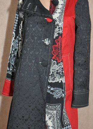 À vendre sur #vintedfrance ! http://www.vinted.fr/mode-femmes/autres-manteaux-and-vestes/26506189-manteau-femme-demi-saison-t-38-marque-hippocampe-tbe