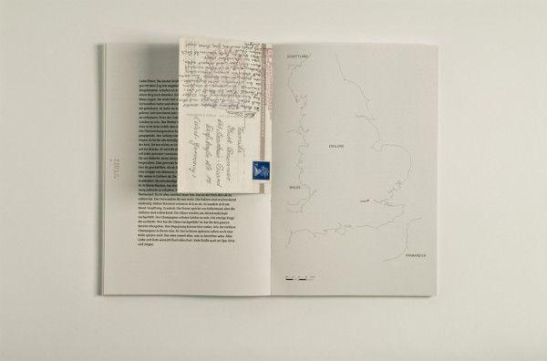 Fragmente einer Postkartenreise