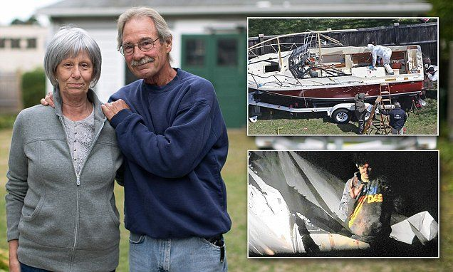 David Henneberry, who brought the manhunt that gripped a nation to an end with his 911 call, died of cancer on Wednesday, September 27, 2017, at his home in Watertown, Massachusetts. He was 70. He found one of the Boston Marathon bombers hiding in his boat after the bombing and notified the police.