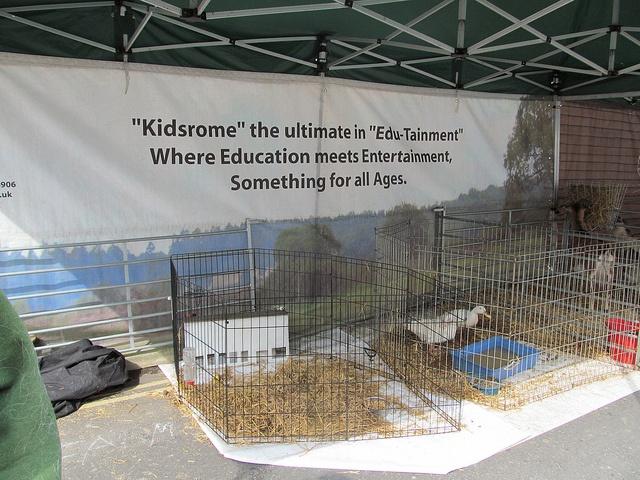 @kidsrome #edutainment