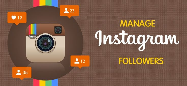 There are many automation tool available that makes it easy for one to manage instagram followers and convert them further into leads