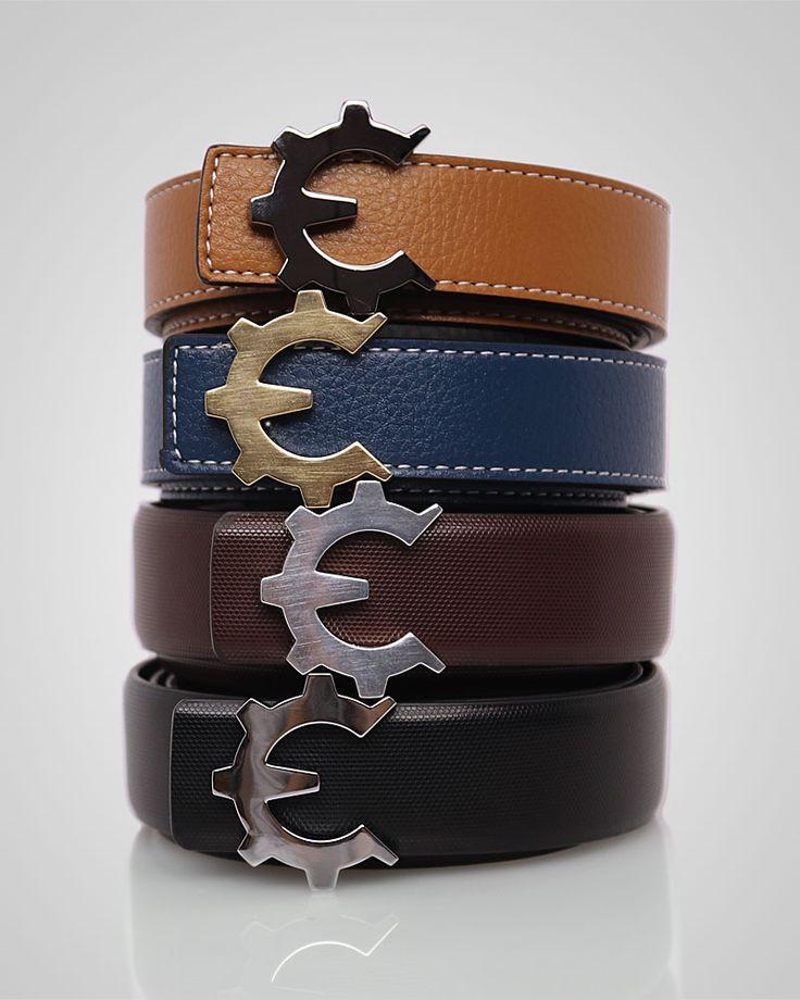 ELYPRO Genii Belts - Exquisite Luxury