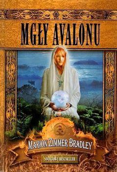 Mgły Avalonu Marion Zimmer Bradley to powieść oparta na legendach arturiańskich, a zarazem klasyczne dzieło fantasy. Wyróżnia je przedstawienie znanych opowieści o królu Arturze z zupełnie innej perspektywy. #recenzja #ksiazki #ksiazka