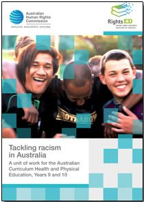 Human rights in the school classroom | Australian Human Rights Commission