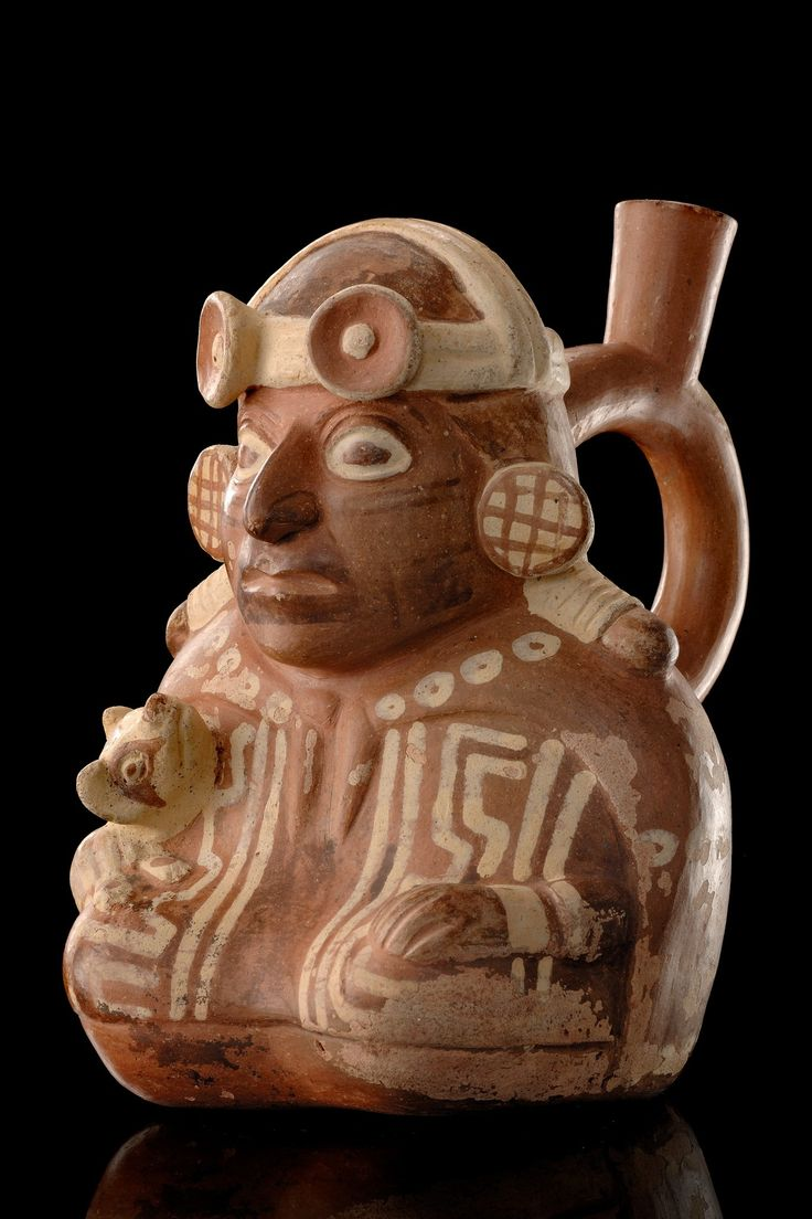 an analysis of the ancient peruvian ceramics of the north coast Ceramic production in ancient nasca: provenance analysis of pottery from the early nasca and tiza cultures through inna  non-urban cultural complexity on the south coast of peru by helaine silverman, journal of field  neutron activation analysis of ceramics from marcaya, peru vaughn, kevin j and neff, hector journal of field.