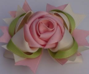 Best selling bows - Page 2 - Hip Girl Boutique Free Hair Bow Instructions--Learn how to make hairbows and hair clips, FREE!