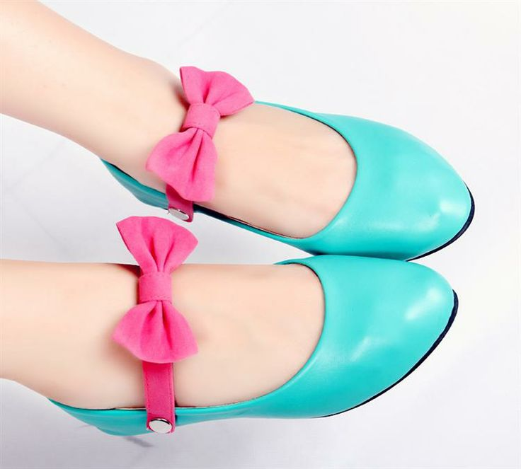 Aliexpress.com : Buy Free Shipping 2014 spring shallow mouth pointed toe Flats single shoes comfortable women's shoes from Reliable shoes si...