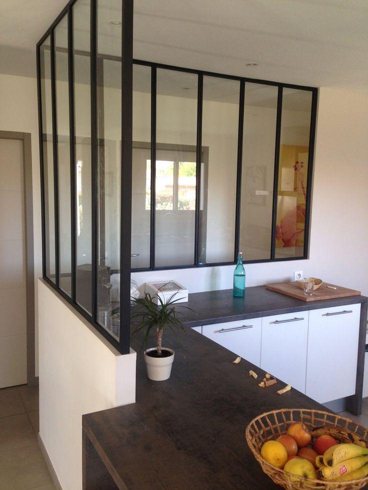 1000 id es sur le th me cuisine verriere sur pinterest. Black Bedroom Furniture Sets. Home Design Ideas