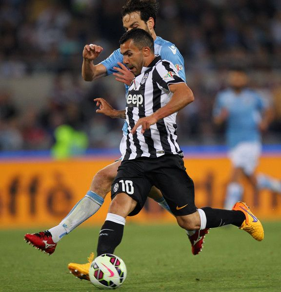 SS Lazio v Juventus FC - TIM Cup Final - Pictures - Zimbio