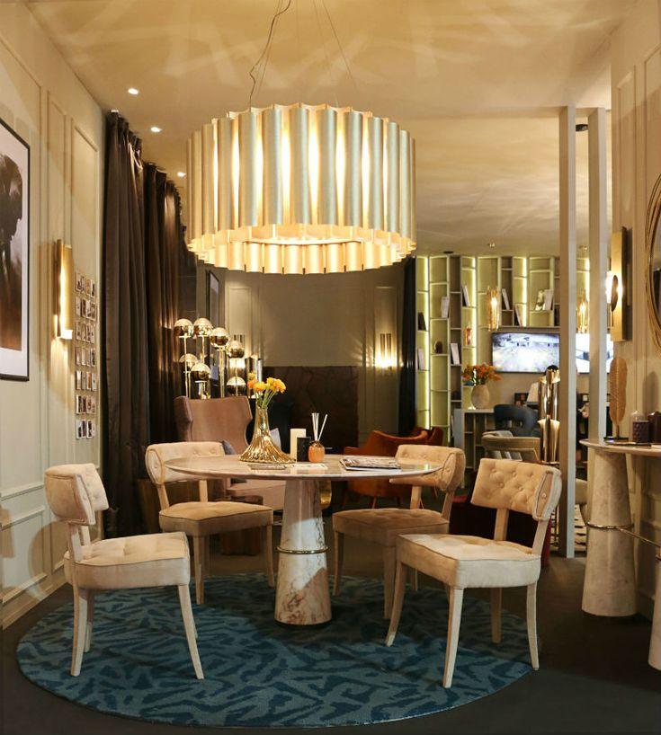 10 design furniture trends you 39 ll see at maison et objet for Objet design decoration maison