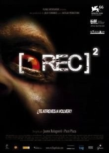 And [REC]2 was actually a sequel that delivers. Like a pizza delivery guy, only better.