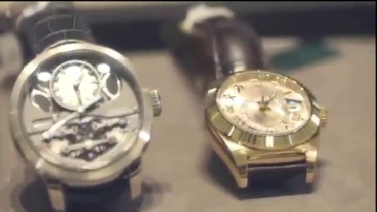 Чем настоящие Швейцарские Часы отличаются от подделок