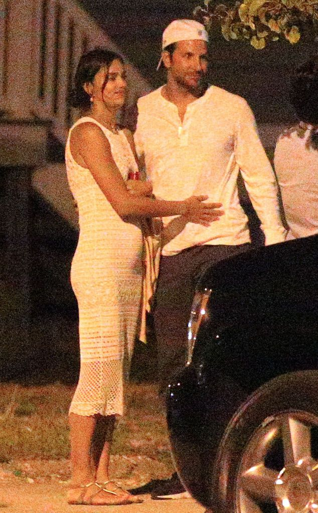 """Bradley Cooper & Irina Shayk Show PDA on Labor Day Weekend, Have Said """"I Love You"""": Photos and Details  Bradley Cooper, Irina Shayk"""
