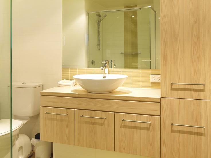 iStay Precinct - 2 bed #219 bathroom