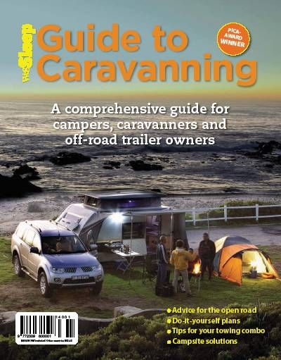 Wegsleep Caravanning Guide