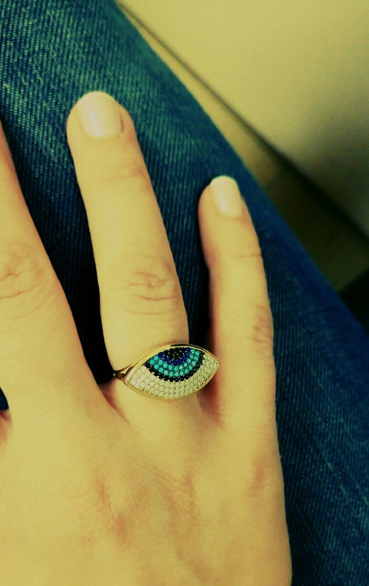 gold ring in14k