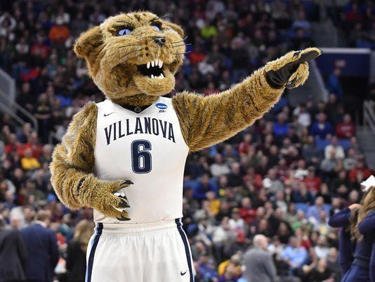 NCAA Basketball: NCAA Tournament-First Round-Mount St Mary's vs Villanova