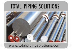 Total Piping Solutions Steels leading SS 304 ASTM A276 Rod manufacturers, founded in 1998. We pride ourselves on being at the forefront of innovation in both product lines and after sales services. This is why we will constantly upgrade our products and services.