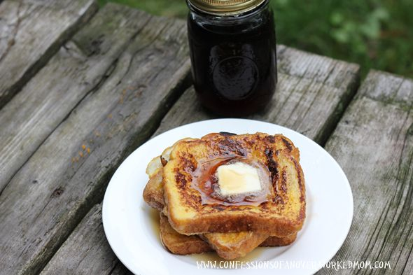 Maple French Toast recipe: Recipes Breakfast, Bloggers Favorites, Foods Recipes, French Toast Recipes, Entrees Recipes, Favorite Foods, Breakfast Food, Favorite Recipes, Delicious Food