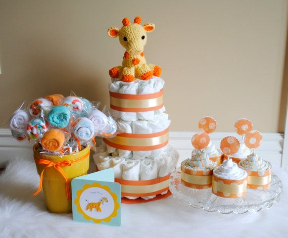 How Long Does It Take To Make A Diaper Cake