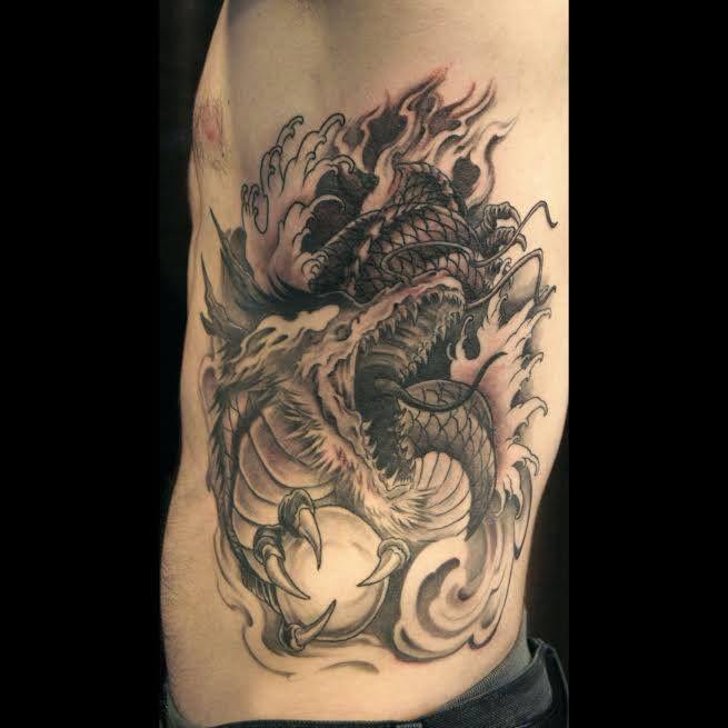 Chronic Ink Tattoos Toronto Tattoo Shop