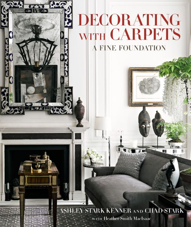 Color Outside The Lines Book Review Decorating With Carpets A Fine Foundation Interior Design BooksDiy