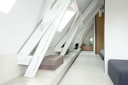 Interieur inrichting monumentaal grachtenpand in Utrecht | Interieur inrichting