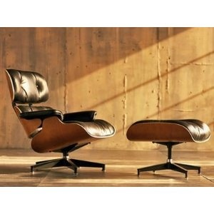 Eames Lounge Chair. Please buy me one. Now.
