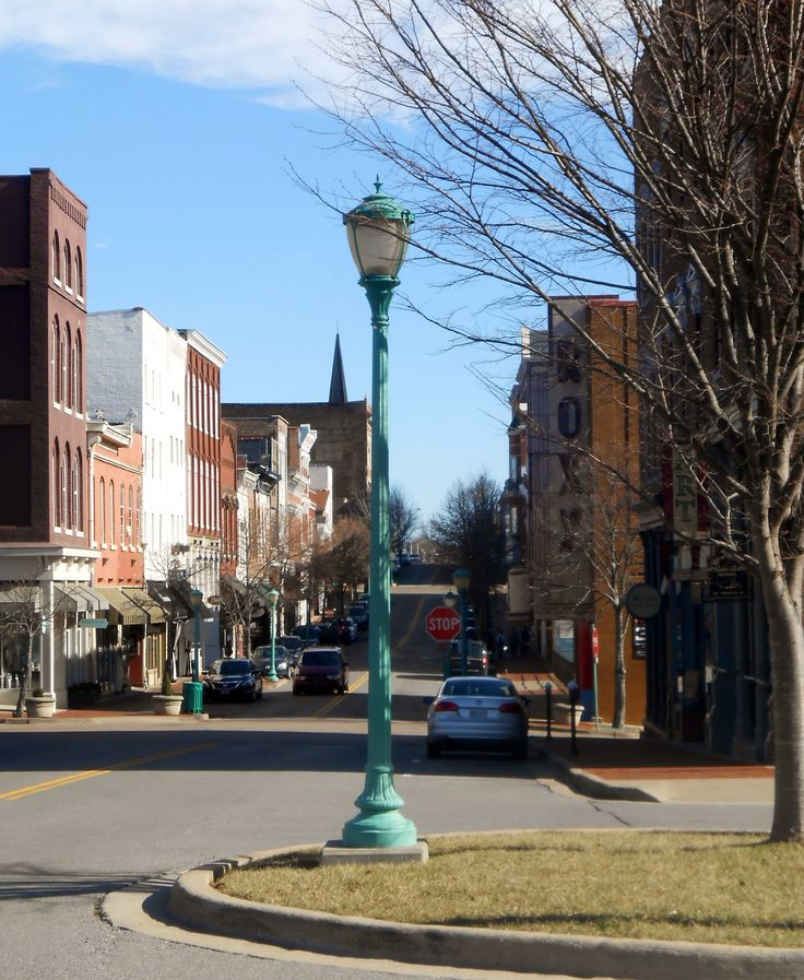 53 Best Images About Clarksville, TN. Now And Then. On