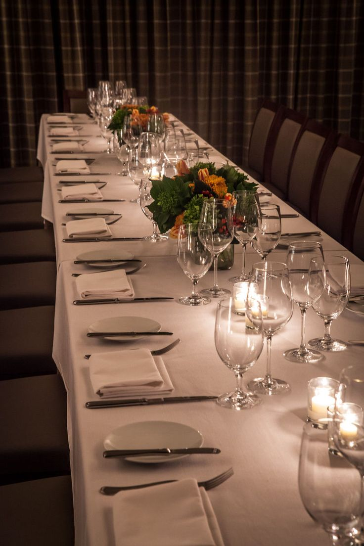 Organizing a private event in Manhattan can be an overwhelming experience. There are many restaurants to choose from, but few that offer a completely private dining experience with a private club ambiance. The Gander can host a private event for an...
