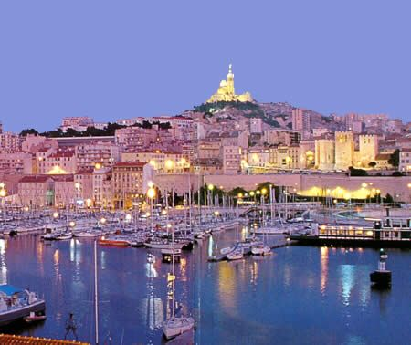 Marseille à PACA  Find Super Cheap International Flights to Marseile, France ✈✈✈ https://thedecisionmoment.com/cheap-flights-to-europe-france-marseille/