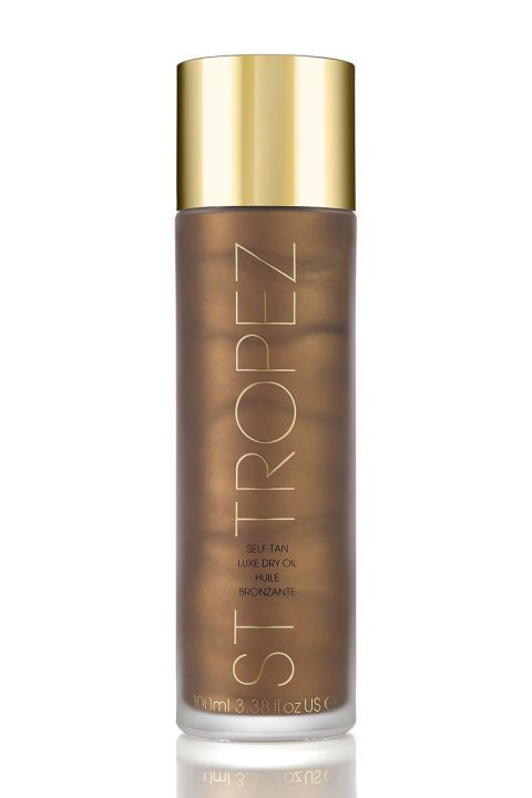 10 self tanners to start off your summer bronze.