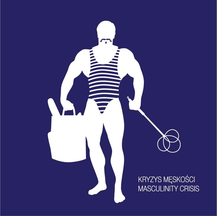Consumer trend 2012 - man in crisis
