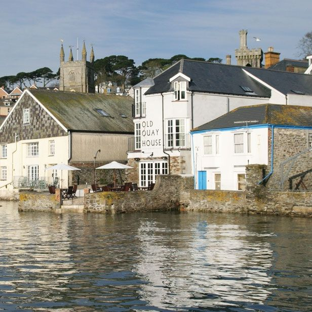 6 of the best romantic hotels in Cornwall