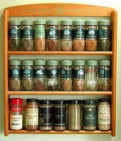 5 amestecuri de condimente facute in casa