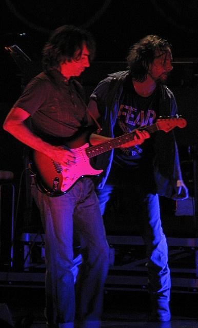 Pearl Jam -  Stone & Eddie