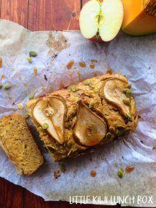 Baking Archives - Little kiwi lunch box