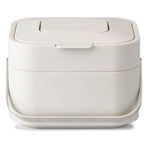 Joseph Joseph - Stack 4 Food Waste Caddy with Odour Filter | Peter's of Kensington