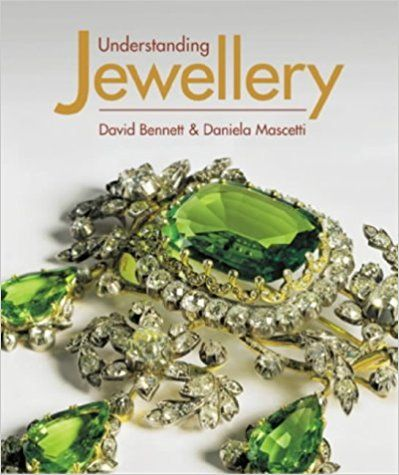 These are some of my favourite books on Jewellery and Gemstones. I thought that I'd share them with you.   Understanding Jewellery by David Bennett & Daniela Mascetti. A weighty tome and a must for every jewellery lover. There are 10 glossy chapters of important and simply stunning pieces of jewellery from the late 18 th century to the 21st century, with an extensive foreword of some 50 pages introducing, gemstones, their qualities, treatments and flaws. Don't worry, it'...