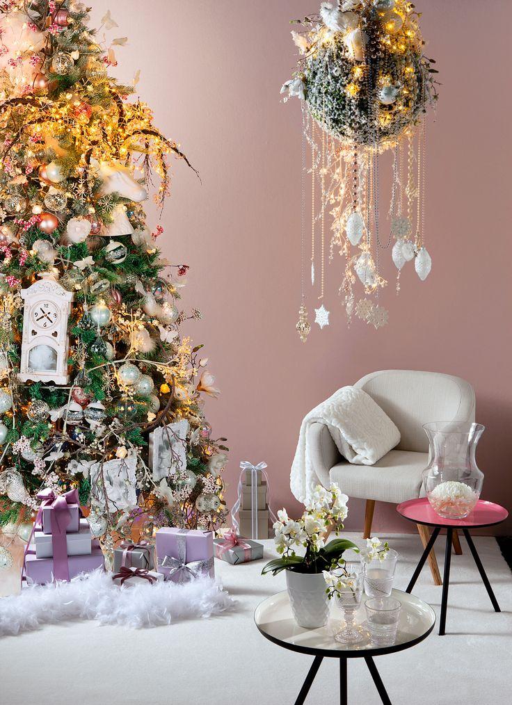 noel nous irons cueillir les toiles et le parfum des fleurs truffaut no l pinterest. Black Bedroom Furniture Sets. Home Design Ideas
