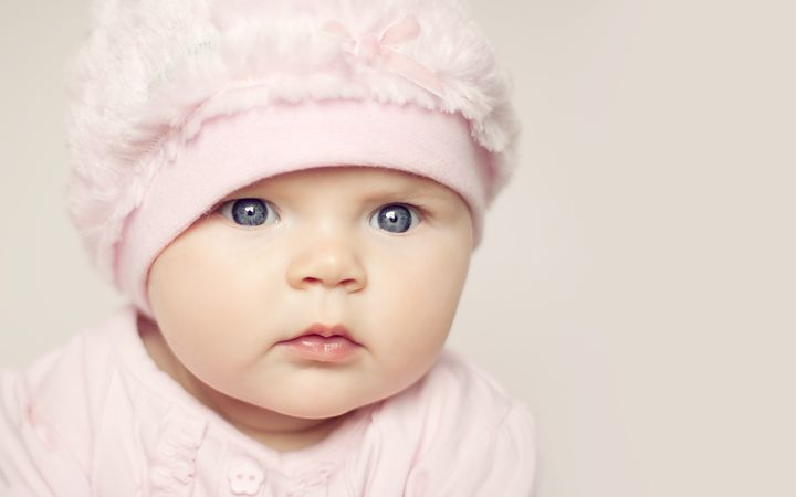 Beautiful babe