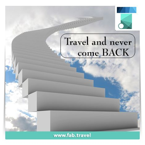 #TravelFabulously  Start planning for your journey now and experience #Incredible things at different destinations.