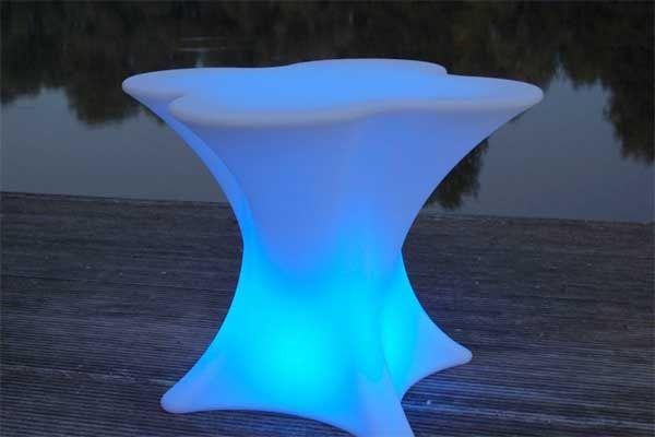 28 best leuchtende m bel pflanzk bel deko objekte images on pinterest chair deko and light. Black Bedroom Furniture Sets. Home Design Ideas