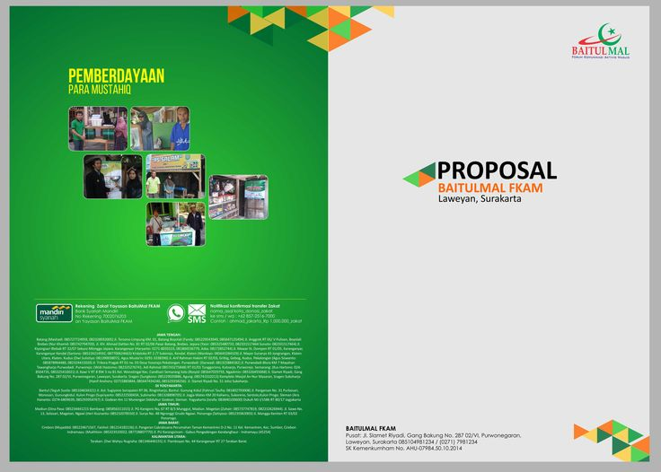 Proposal zakat (cover)