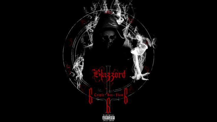 Blazzord - Triple Six Flow (Full EP) (Prod. By InfiniteBeats)